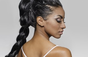 Braid Weave Extensions